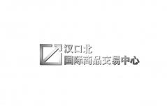 汉口北交易中心LOGO